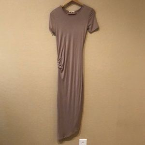 Shop Stevie fitted maxi- new